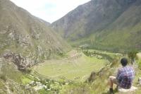 Danny Inca Trail March 04 2015-1