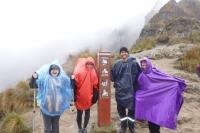 Danny Inca Trail March 04 2015-2