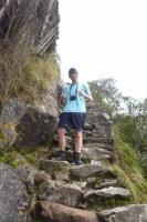 Danny Inca Trail March 04 2015-3