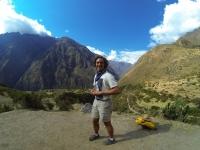 Peru travel July 30 2015