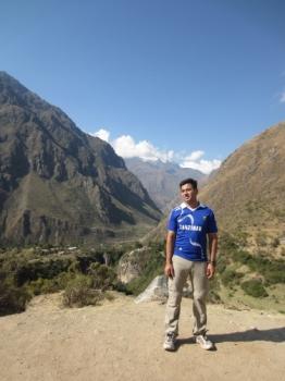Machu Picchu vacation July 31 2015-2