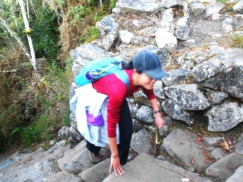 Machu Picchu vacation August 03 2015-2