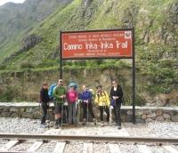 Veronica Inca Trail March 19 2015-4