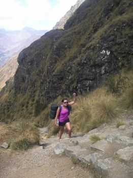Machu Picchu travel August 01 2015-8