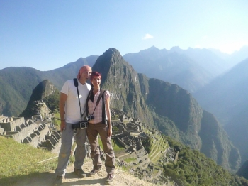 Machu Picchu travel August 01 2015-9
