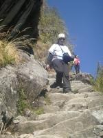 Anne Inca Trail August 01 2015