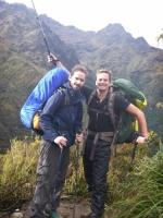 Cameron Inca Trail March 12 2015-2