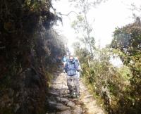 Cameron Inca Trail March 12 2015-3