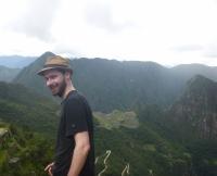 Cameron Inca Trail March 12 2015-5