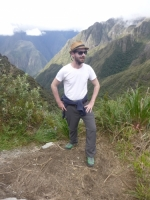 Machu Picchu trip March 12 2015-5