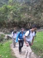 Machu Picchu vacation May 27 2015