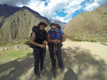 Machu Picchu vacation November 24 2015-3