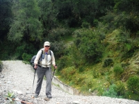 Peru trip April 18 2015