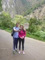 Peru trip June 05 2015