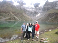 Peru vacation May 10 2015