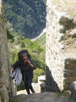 Peru trip August 15 2015