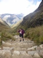 Machu Picchu travel March 11 2015
