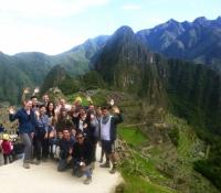 Thomas Inca Trail March 14 2015-2