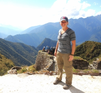 Machu Picchu travel August 17 2015-1