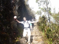 Barry Inca Trail March 12 2015-4