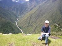 Machu Picchu travel March 12 2015