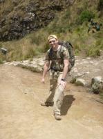 Machu Picchu vacation March 12 2015-2