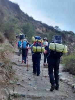 Jago Inca Trail August 20 2015-1