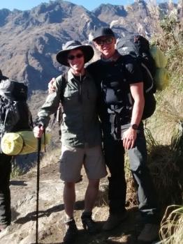 Peru trip August 20 2015-2