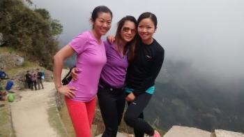 Machu Picchu trip August 20 2015-2