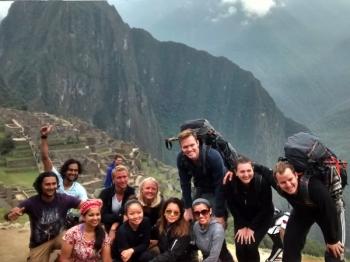 Peru travel August 20 2015