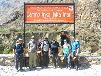 Peru travel September 13 2015