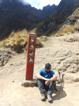 Mitchell Inca Trail September 13 2015-1