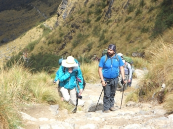 Mitchell Inca Trail September 13 2015-2