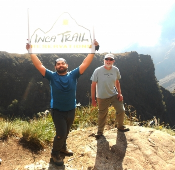 Peru vacation September 13 2015-1