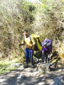 PYO Inca Trail August 24 2015-2