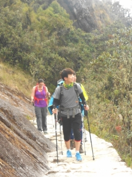 JAEYOUNG Inca Trail August 24 2015-1