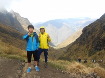Machu Picchu travel August 24 2015-1