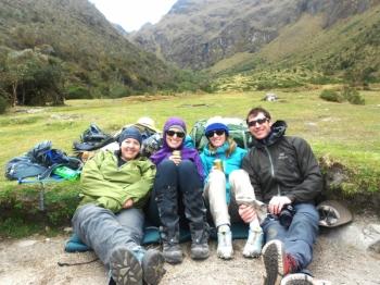 Jillienne Inca Trail September 13 2015-1