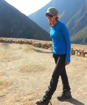 Jillienne Inca Trail September 13 2015-2
