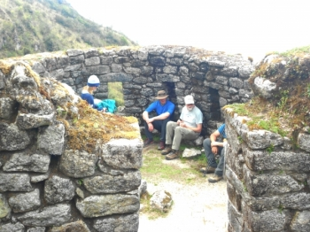 Scott Inca Trail September 13 2015-1