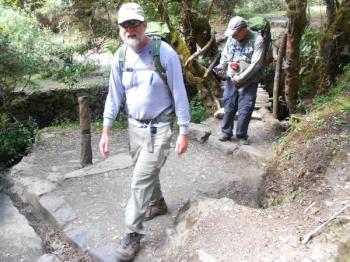 Scott Inca Trail September 13 2015-2