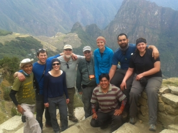 Scott Inca Trail September 13 2015-3