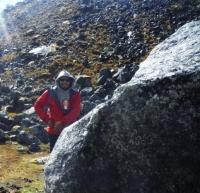Machu Picchu trip June 15 2015