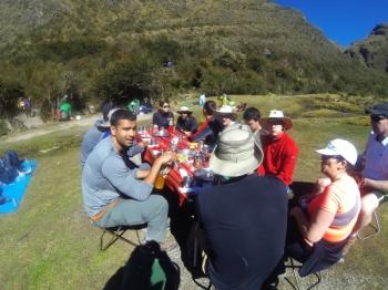 Machu Picchu trip August 28 2015-2