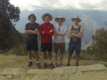Machu Picchu trip August 28 2015-1