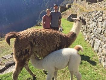 Peru trip September 03 2015