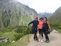 Natalia Inca Trail March 07 2015-2