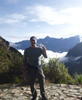 Machu Picchu travel March 07 2015