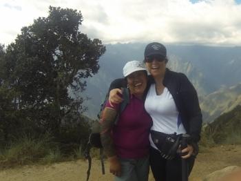 Laura Inca Trail August 28 2015-1