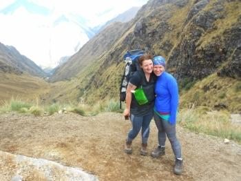 Peru trip September 06 2015